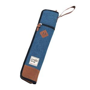TAMA(タマ) / POWERPAD DESIGNER COLLECTION STICK BAG デニムブルー【TSB12DBL】 - スティックバッグ -