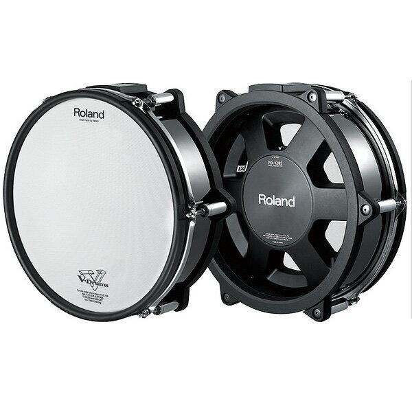 ドラム, 電子ドラム Roland() PD-128S-BC - V -V-Drum