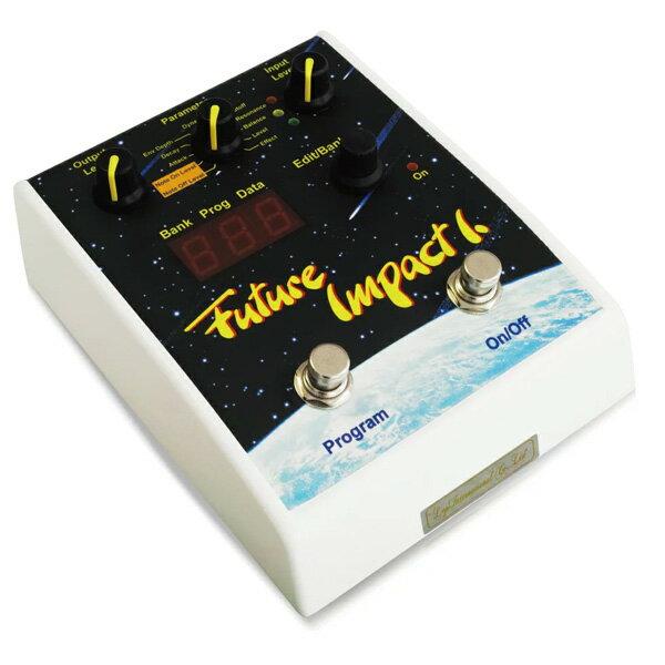 ベース用アクセサリー・パーツ, エフェクター pandaMidi Solutions Future Impact I. - -