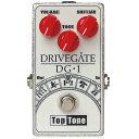 Toptone / DriveGate DG-1 - ファズ - 【正規輸入品】 1