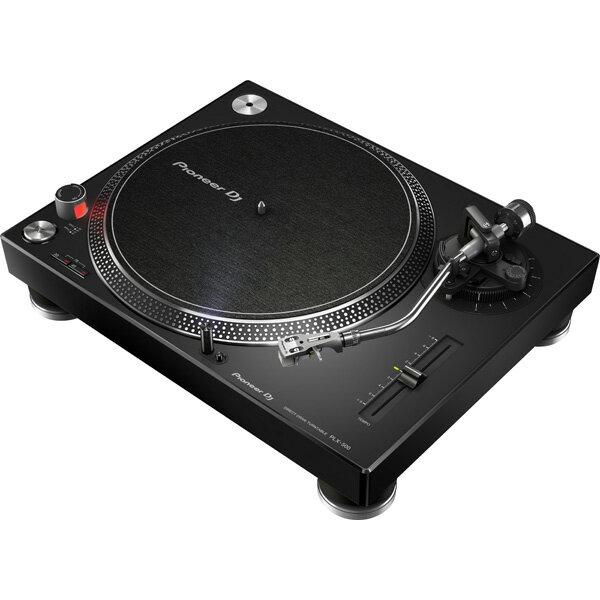 DJ機器, ターンテーブル 1 Pioneer DJ() PLX-500-K