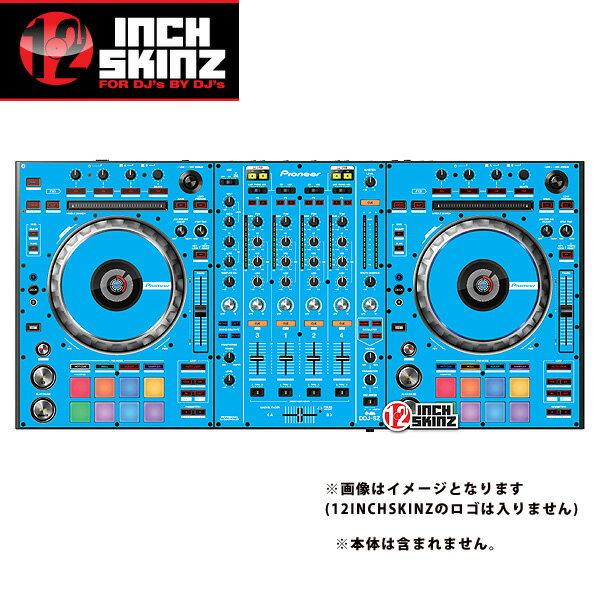DJ機器, その他 12inch SKINZ Pioneer DDJ-SZ SKINZ (LITE BLUE) DDJ-SZ