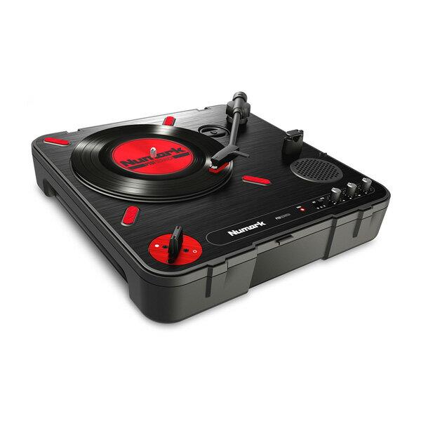 DJ機器, ターンテーブル 1 Numark PT01 SCRATCH -
