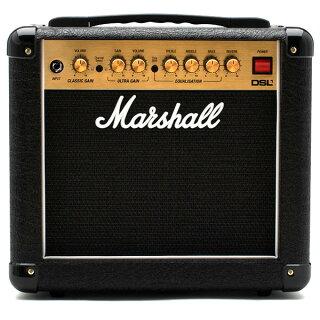 Marshall(マーシャル)/DSL1C-1W/0.1Wギターアンプ-