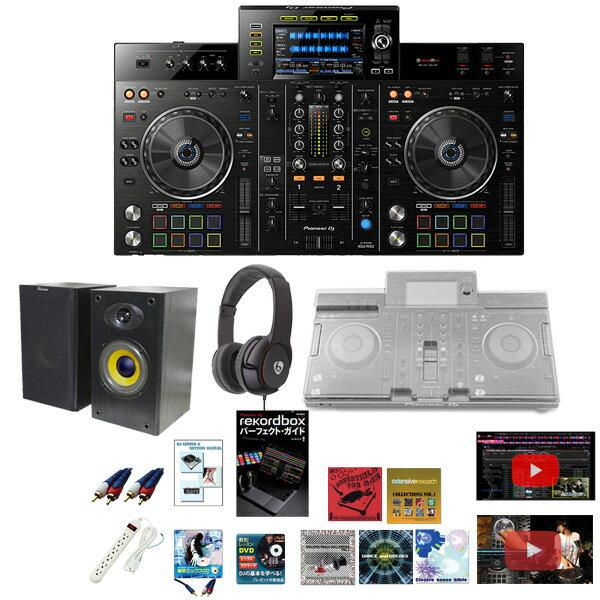 DJ機器, セット Pioneer DJ() XDJ-RX2 rekordbox dj USBiPhoneAndroid DJ