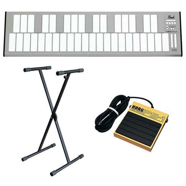 ピアノ・キーボード, その他  Pearl() EM-1 malletSTATION Keith McMillen Instrument Pearl