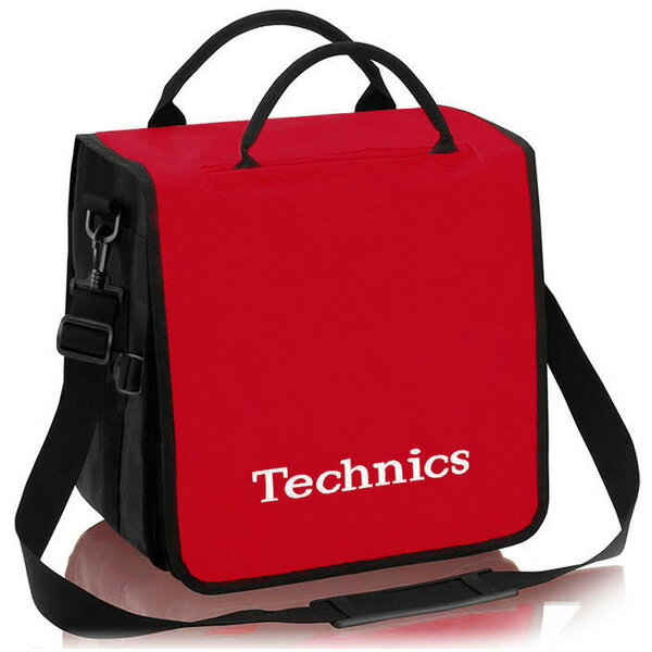 DJ機器, その他 Technics() BackBag (Red) 60