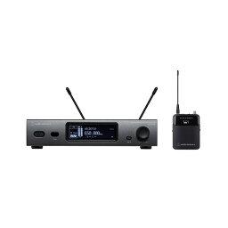 audio-technica(オーディオテクニカ) / ATW-3211HH1 - 2ピーストランスミッターワイヤレスシステム -