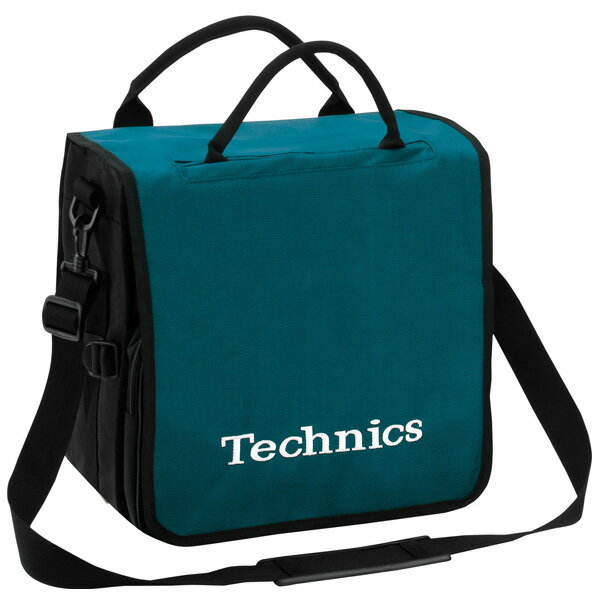DJ機器, その他 Technics BackBag (TurquoiseWhite) 60