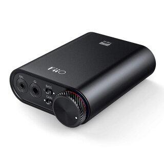 FiiO/K3USBDAC内蔵デスクトップ用ヘッドホンアンプ[Serialremoved]直輸入品【フィーオ】