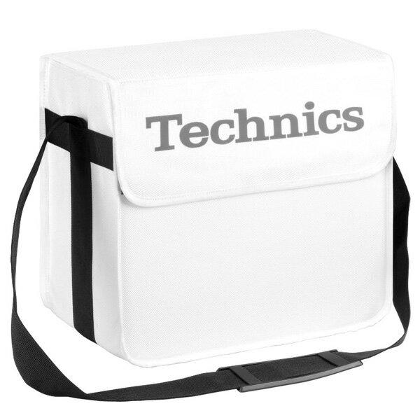 DJ機器, その他 Technics() DJ Bag (WHITE) 60 DJ