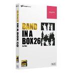 1大特典付 E-frontier(イーフロンティア) / Band-in-a-Box 26 for Mac MegaPAK - 自動作曲 / 伴奏作成ソフト -