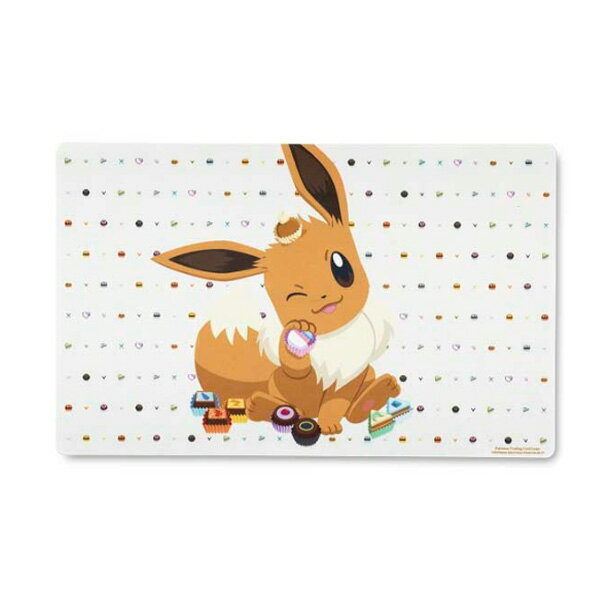 爪ケア用品, 猫用爪とぎ Pokemon Center() Pok mon TCG: Eevee Sweet Choices Playmat