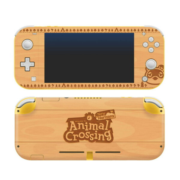 Nintendo Switch, 周辺機器  Controller Gear animal crossing ( ) Nintendo Switch Lite