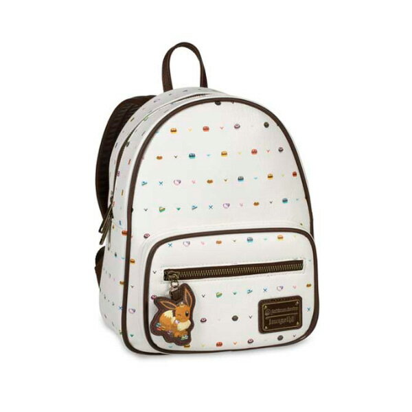 爪ケア用品, 猫用爪とぎ Pokemon Center() Eevee Sweet Choices Mini Backpack by Loungefly