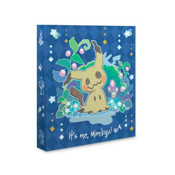 爪ケア用品, 猫用爪とぎ Pokemon Center() Mimikyu Day by Day D-Ring Binder - 1 In.