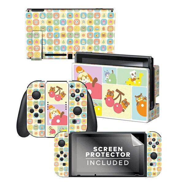プレイステーション4, 周辺機器 Controller Gear animal crossing () Nintendo Switch