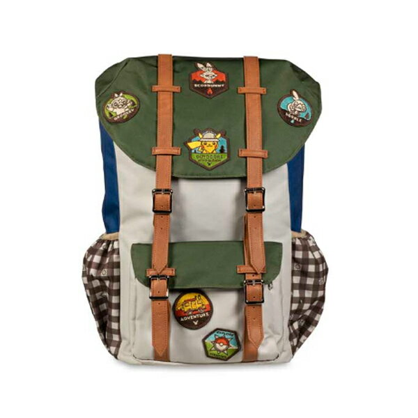 ライト・ランタン, ランタン Pokemon Center() Outdoors with Pokemon Camper Backpack