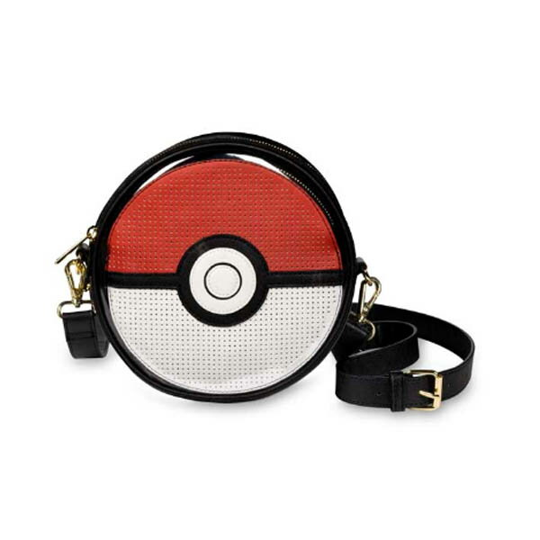 爪ケア用品, 猫用爪とぎ Pokemon Center() Pin Trader Shoulder Tote by Loungefly