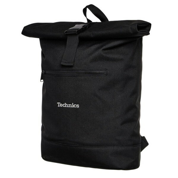 DJ機器, その他 Technics() Roll Top Backpack (laptop )