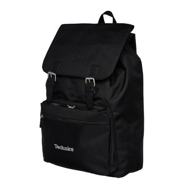 DJ機器, その他 Technics() Vinyl Laptop Backpack (laptop ) - -
