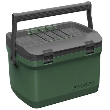 Stanley(スタンレー) / Adventure Cooler 16QT (Green) 容量:約15L クーラーボックス 直輸入品
