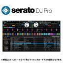 SERATO(セラート) / Serato DJ Pro - 4チャン...