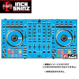 12inch SKINZ / Pioneer DDJ-SX2 SKINZ(Lite BLUE) 【DDJ-SX2用スキン】