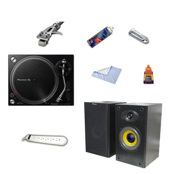 DJ機器, セット Pioneer() PLX-500-K