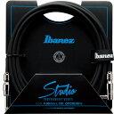 Ibanez(アイバニーズ) / HF (Hundred Fifty) Studio Cable 【HF10L】(3.05m/LS) - ハイエンド・ギターケーブル - シールド 【次回8月以降予定】