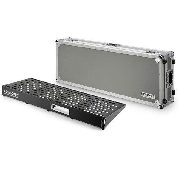 アクセサリー, その他 Warwick() RockBoard CINQUE 5.4 102 x 41,6 with Flightcase
