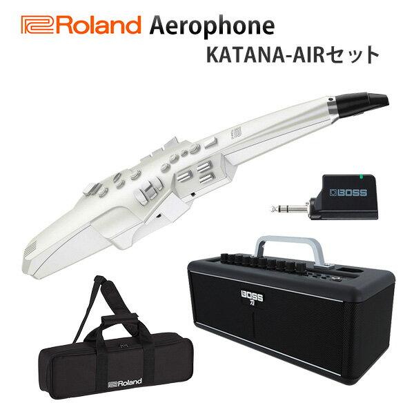 ピアノ・キーボード, キーボード・シンセサイザー KATANA-AIR Roland() Aerophone (AE-10) -
