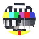 Technics(テクニクス) / Slipmats (TV) - スリップマット (2枚/1ペア) -