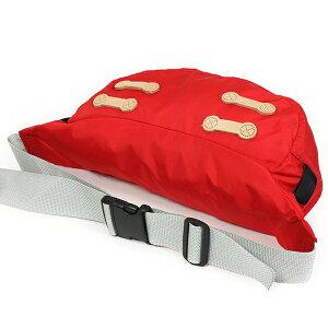 RivendellMountainWorksリーベンデールマウンテンワークスSmallHipHuggerウエストバッグ[RED]アウトドア登山旅行トラベルMADEINUSAアメリカ製【RCP】