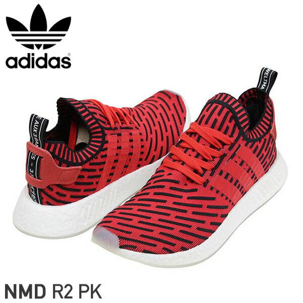 メンズ靴, スニーカー adidas NMD R2 PRIME KNIT RED boost YEEZY BB2910 RCP