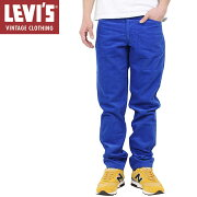 Levi'sVintageClothing5191975s�����ǥ�?�ѥ��[BLUE]LVC��Х���������ơ������?���֥롼51975-0012����̵���ڤ������б��ۡ�RCP�ۡڳڥ���_������