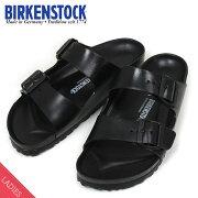 BIRKENSTOCK ビルケンシュトック レディース サンダル ビルケン ブラック