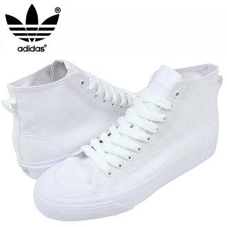 阿迪達斯阿迪達斯酬謝他們喜 CL 78 所有白色運動鞋酬謝他們男裝白色白色帆布鞋 G95798