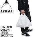 AZUMA BAG アズマバッグ SMALL WHITE/WHITE ...
