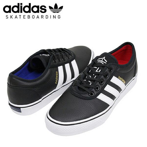 メンズ靴, スニーカー adidas skateboarding ADI-EASE X DAEWON BLACK SB CG4905 RCP