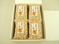"""""""玄米""""から作ったなつかしいポン菓子【10%OFF】【まとめ買い】遠野玄米ポン(砂糖)12袋セッ..."""