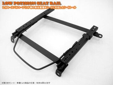 レカロ 底留め用シートレールホンダ ダンク JB3/4 AM19タイプ