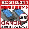 BC-311(カラー)再生インク(CANON)キャノンリサイクルインクFINEカートリッジ