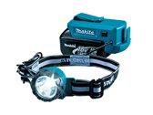 マキタ 充電式ヘッドライト 14.4/18V <ML800>バッテリ、充電器別売【屋外 led 懐中電灯 照明 ライト 点検作業 激安 通販 おすすめ 人気 セール 比較 16,200円以上は 送料無料 】