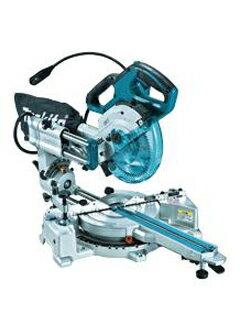 マキタスライドマルノコ165mm<LS0613FL>レーザー・LEDライト・チップソー付 定規作業台丸のこ丸鋸丸ノコまるのこ充電