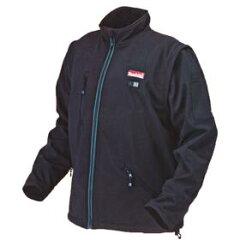 マキタ 充電式暖房ジャケット <CJ202DZ> バッテリー 充電器 ホルダー別売 返品不可【…