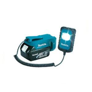 マキタ 14.4V 18V 蛍光灯 充電式LEDワークライト<ML803> バッテリ・充電器なし 高輝度LED【懐中電灯 LED ワークライト 蛍光灯 照明 電動工具 通販 特別価格 セール 16200円以上は送料無料 おすすめ