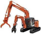 日立建機 プラモデル ミニチュアモデル <ZX35U-5>【建設機械 模型 通販 ショベル 販売 日立 専門店 模型 フォークリフト】