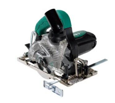 HiKOKIハイコーキ(旧日立工機)集じん丸のこ100mm<C4YC>平行度微調整機構チップソー付き 電動工具激安通販おすすめ人