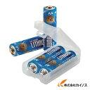 ASP 単3リチウム乾電池 (4本入) 53035 【最安値挑戦 激安 通販 おすすめ 人気 価格 安い おしゃれ 16200円以上 送料無料】